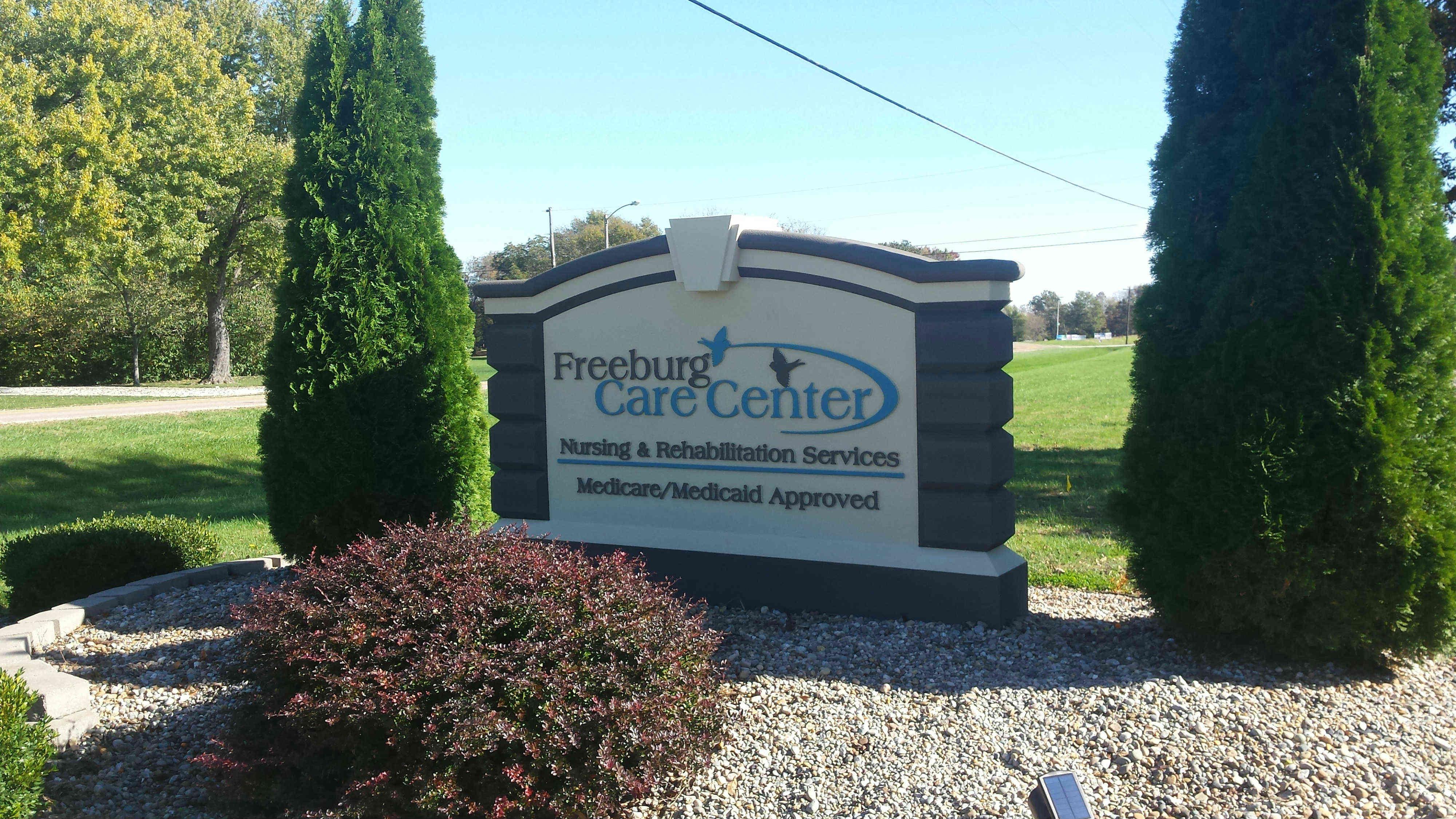 Freeburg Care Center